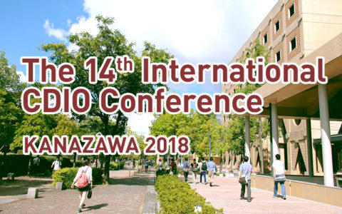 The 14th International CDIO Conference